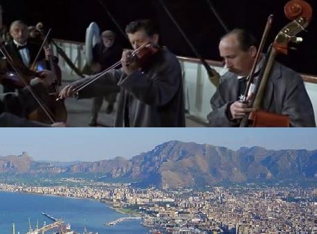 Titanic Orchestra Palermo