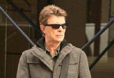 Vucciria Bowie forse a Palermo