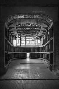 Teatro Garibaldi. Foto di Valerio Bellone