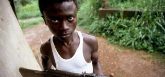 Giornata internazionale contro l'utilizzo dei bambini soldato