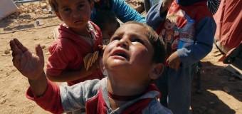 Rapporto Amnesty 2015: un quadro raccapricciante per il Medio Oriente
