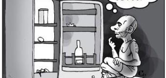I misteri del frigorifero