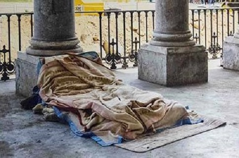 Mostra homeless 1
