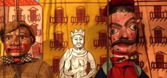 Il carnevale di Palermo si arricchisce con i Pupi di Cuticchio