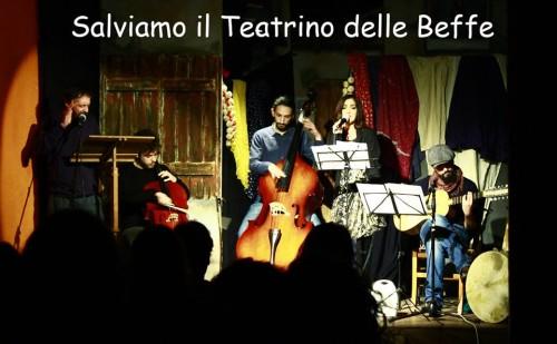 Teatro delle Beffe1