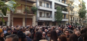 Via Sellerio, una festa di Palermo