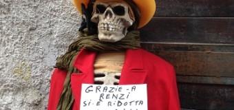 """Zia Titina, la """"commerciante"""" del Capo ridotta all'osso"""