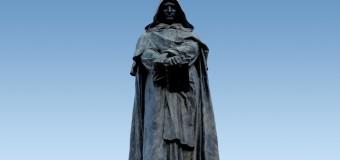 La condanna di Giordano Bruno come tradimento del messaggio evangelico