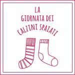 la giornata dei calzini spaiati