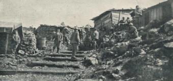 Ricomponendo la realtà dei caduti nella Prima Guerra Mondiale