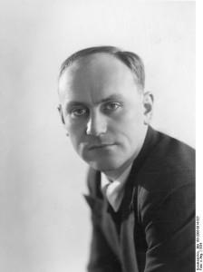 Bernhard Minetti Schauspieler Hs 12373-34. foto di