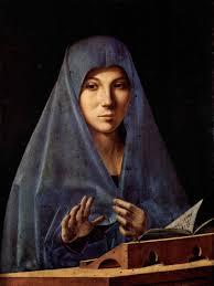 Dipinto Antonello da Messina