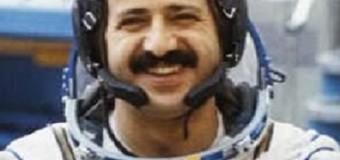 Da astronauta a rifugiato