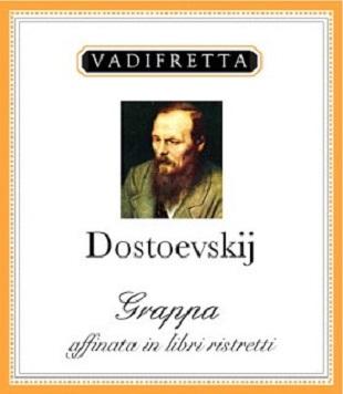 Grappa di Dostoevskij2G