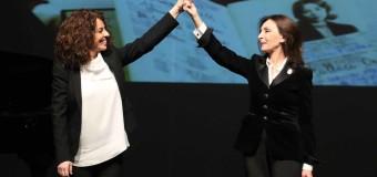 """""""Omaggio a Fallaci"""" a Teatro: una catarsi per nuove generazioni"""