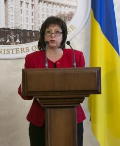 Natalie Yaresko