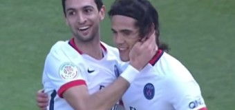 Pastore, storico gol nel 9-0 PSG. Gli ex-rosanero infiammano altrove