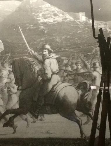 Quadro Garibaldi