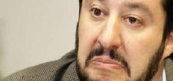 """La """"credibilità"""" politica di Salvini"""