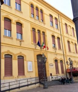 Scuola Porto Empedocle