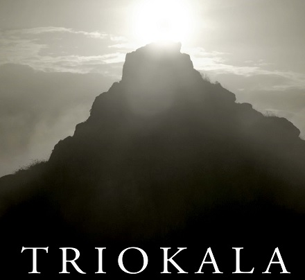 TRIOKALA copertina