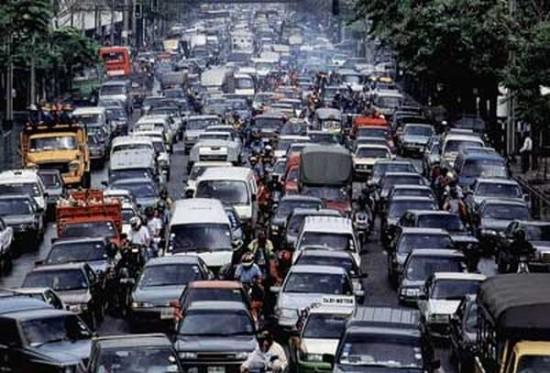 Traffico Palermo