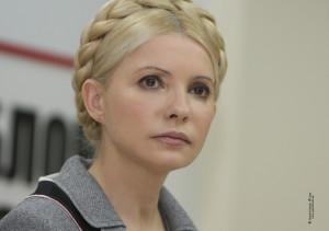 Tymoschenko da Euromaidan Press