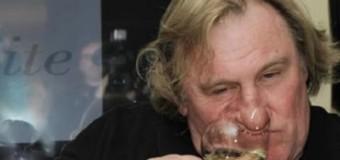 Mistero su clamorosa lite Depardieu-Russia