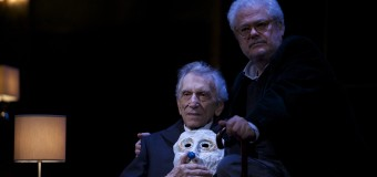 Tra Minetti e Minetti, l'eleganza di Andò al Teatro Biondo