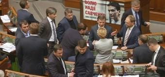 Ucraina, cresce opposizione anti-corruzione e anti-oligarchi