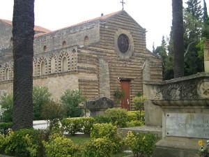 Chiesa di Santo Spirito a Palermo.
