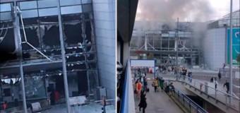 """Parigi, Bruxelles e i kamikaze """"degli altri"""""""