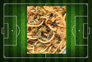 """A Palermo il """"biscotto"""" si chiama """"pasta con le sarde"""""""