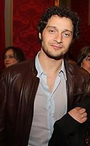 "Claudio Santamaria – Miglior attore protagonista per ""Lo chiamavano Jeeg Robot"""