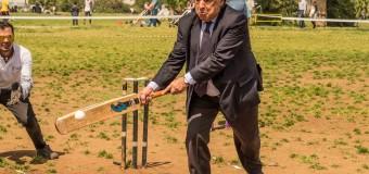 Palermo, il cricket e gli immigrati