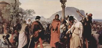 La rivolta del Vespro, una congiura ai danni dell'Isola