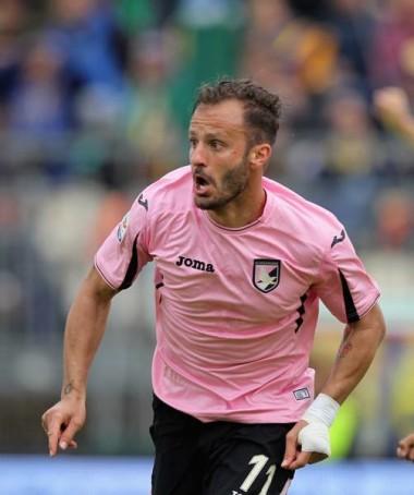 Gilardino da Palermo calciomercato 24H su 24