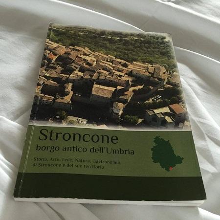 Libro su Stoncone