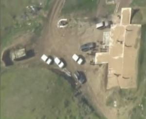 Operazioni militari nel Nagorno Karabakh avvenute nei giorni scorsi