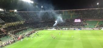 Notte fonda per il Palermo, il calcio e l'Italia