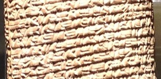 I Sumeri e i libri del terzo millennio
