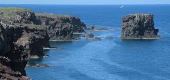 Ustica in festa per i 30 anni della riserva marina