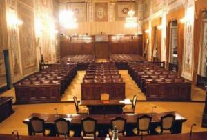 L'Assemblea Regionale Siciliana, parte fondamentale dell'Autonomia Siciliana oggi largamente criticata nel suo operato
