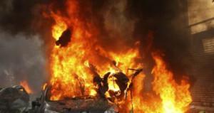 Attentato a Mogadiscio, Somalia