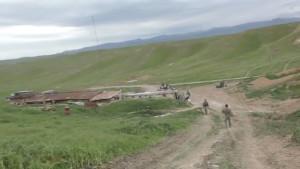 Soldati azeri
