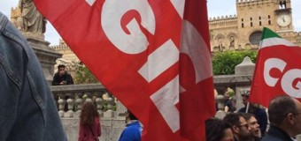 Palermo con 40 vertenze e 7000 a rischio licenziamento