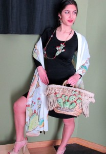 Amalia Peditto art designer