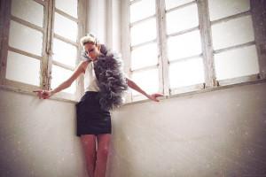 Barbara La Lia stilista designer