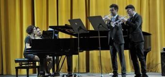 """Il successo del VI """"Concerto di Primavera"""" a Palermo"""