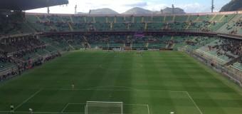 Palermo-Sampdoria 2-0 in atmosfera surreale… e bufale di Repubblica